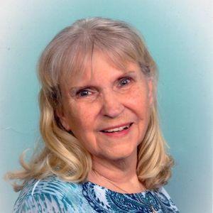 Paula Jean Stephens Lawrence Obituary Photo