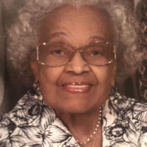 Lauretta B Sullivan