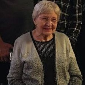 Vivian E. Schutzman Obituary Photo