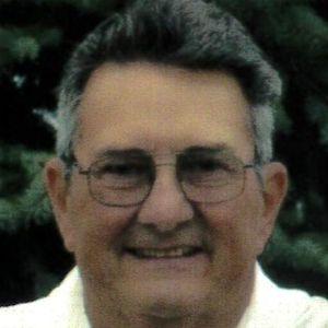 John Charles Barry