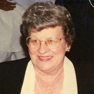 Betty Jane (Crouthamel) Coyne Obituary Photo