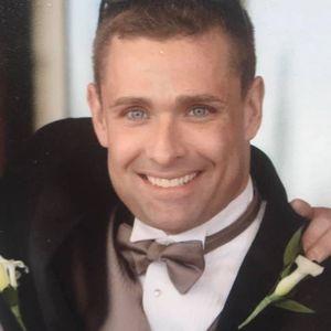 Kevin Campbell  Obituary Photo