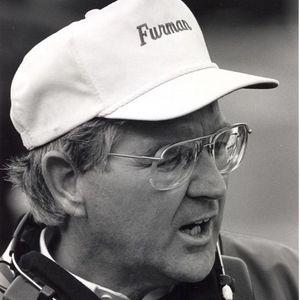 Coach Jimmy Satterfield