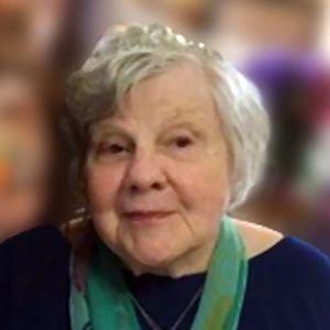 Kathryn  Elizabeth  Workens Obituary Photo