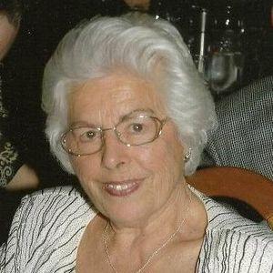 Helen T. (Holmes) Shea Obituary Photo