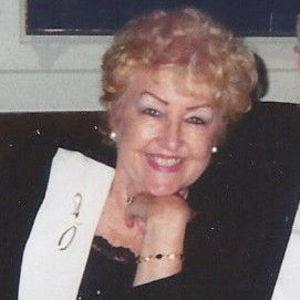 Ms. Gladys Bordonaro