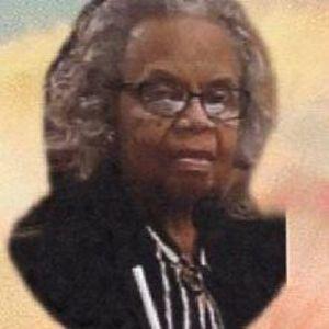 Betty J Robinson