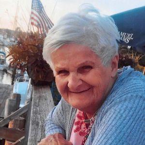 Betty  J. (Hoag) Johnston Obituary Photo
