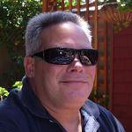 Portrait of Richard Joseph Bibby