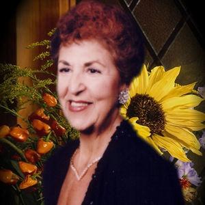 "Edwina J.  ""Winnie"" Herrick Obituary Photo"