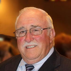 Harold V. Dorman