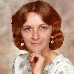 Judy Baldwin McGee Obituary Photo