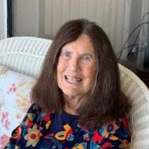 Jo Ann Holder
