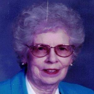 Alice  Wiersema