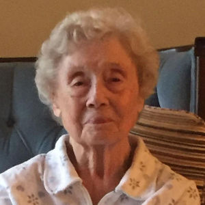 Pauline Louise Nichols Obituary Photo