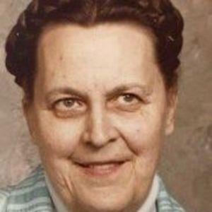 Ruth A. Malich