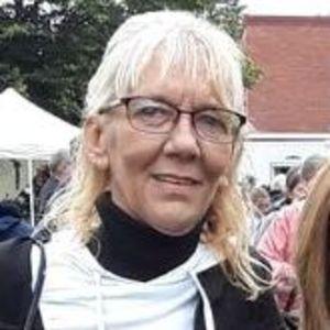 Lynne M. Wenzler-Libby