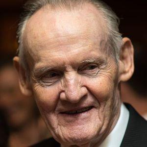 William  J. McLaughlin