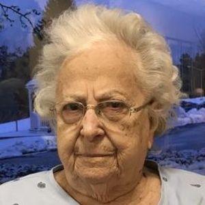 Doris E. Pinard