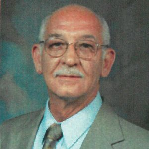 Mr. Charles Holmes, Jr.