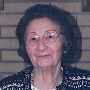 Rosa Ernst