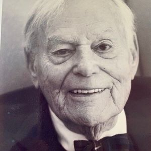 Mr. Richard Kenmore McLaren, Esq.
