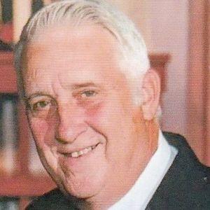 Eric M. De Witt