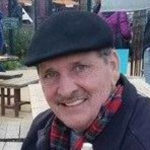 """Kevin """"Big Kev"""" Nils Hornick Obituary Photo"""