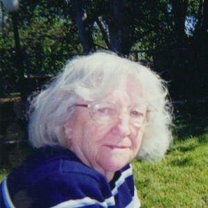 Ruth M Cadrette