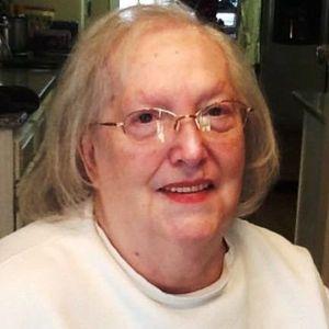 Lois Marguerite Vorhis