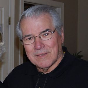 George M. Kapolka