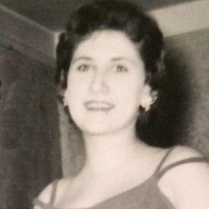 Helene Louise Subach, R.N. Obituary Photo