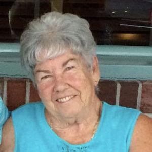 Grace D. (nee Mendez de Acereto) De Sanctis Obituary Photo