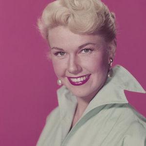 Doris Day Obituary Photo