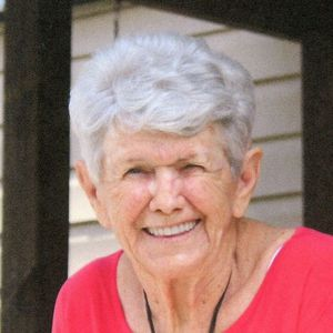 "Lorene ""Rene"" Evans Obituary Photo"