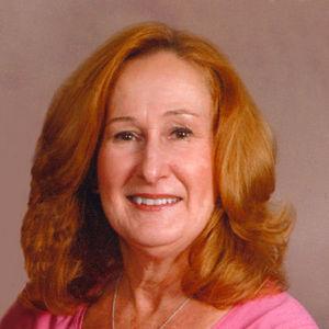 Janet Mary Vermeulen