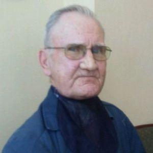 David Wilson Obituary Photo