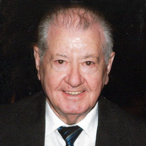 Vincenzo Vitale Obituary Photo