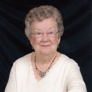 Gerene H Langejans Obituary Photo