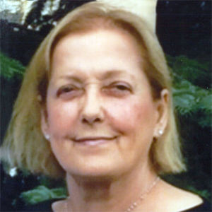 Maria Juncaj Obituary Photo