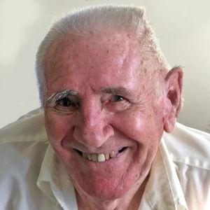 "Charles E. ""Charlie"" Fulmer Obituary Photo"