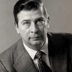 David Earl Burton