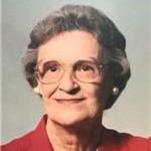 Marie  Wiza Wilcox