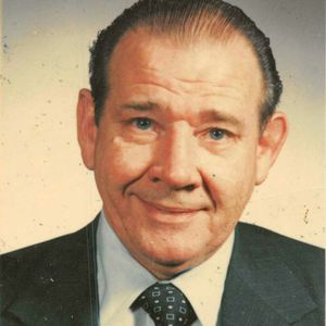 Mr. John J. O'Brien Obituary Photo