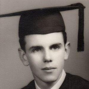 Paul William Connor Obituary Photo