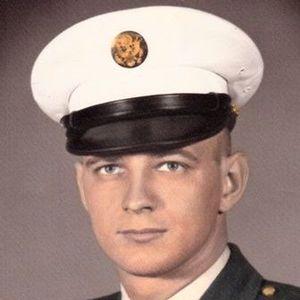 """James """"Jim"""" Myers Obituary Photo"""