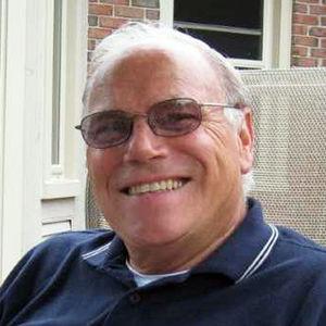 Thomas Frederick Belanger