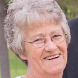 Mrs. Patricia  Ann (Lessor)  Beaulieu Obituary Photo