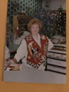 Mrs Trudy Moyer