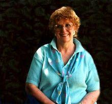 Mrs. Joyce Ely Ford